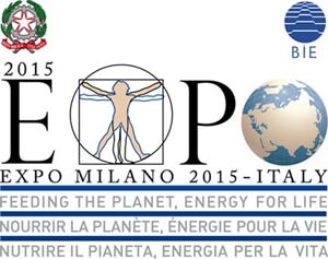 EXPO 2015 IN MOTORHOME TOUR